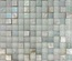 White Mother Of Pearl Sea Shell Iridescent Glass Art Decor Insert Mosaic Tile