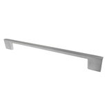 "11-1/4"" Inch Brushed Nickel Pull"