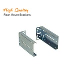 Rear Mount Brackets