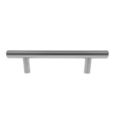 "5-3/4"" Inch Solid Stainless Steel Bar Pull Handle"