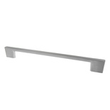 "8-3/4"" Inch Brushed Nickel Pull"